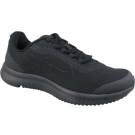Schwarz Schuhe Nike RunAllDay M 898464-020