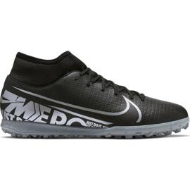 Fußballschuhe Nike Mercurial Superfly 7 Club Tf M AT7980-001