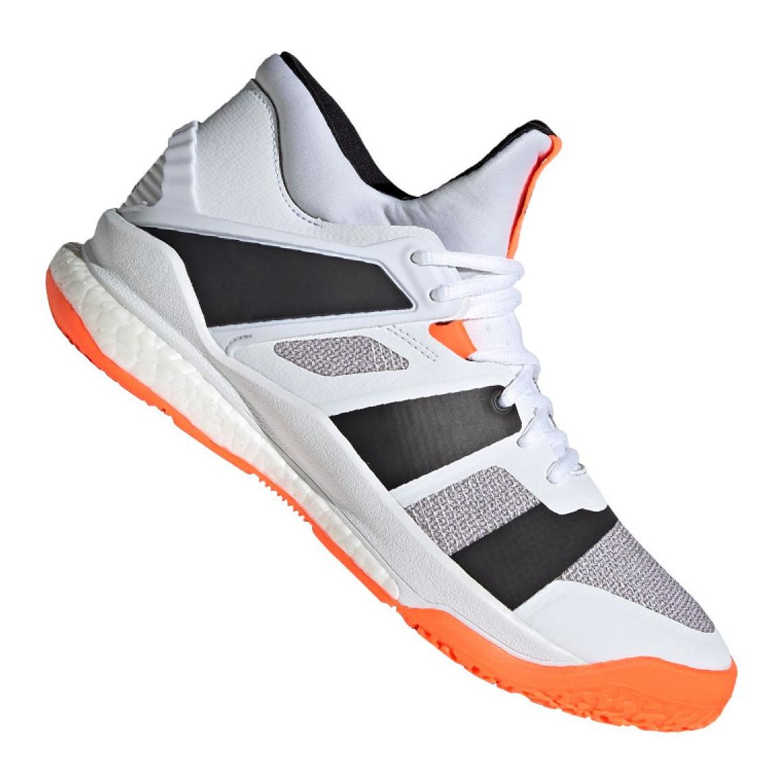 9WbEDHIY2e X M Stabil Adidas Schuhe Mid F33827 QotChrdBsx
