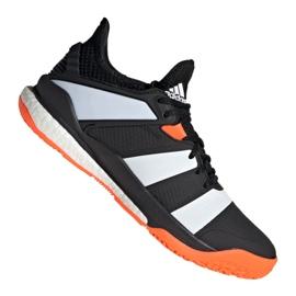 Adidas Stabil XM G26421 Schuhe schwarz schwarz