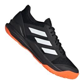 Adidas Stabil Bounce M EF0207 Schuhe schwarz schwarz