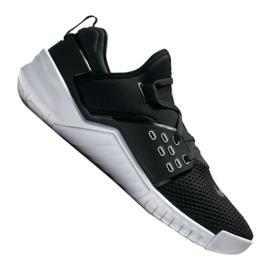 Schwarz Nike Free Metcon 2 M AQ8306-004 Schuhe