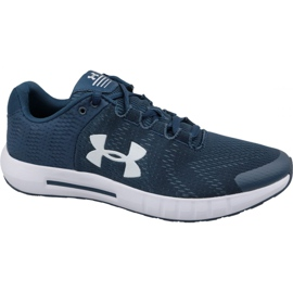 Marine Under Armour Micro G Pursuit M 3021953-401 Laufschuhe