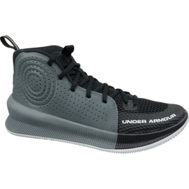 Under Armour Jet M 3022051-001 Basketballschuhe