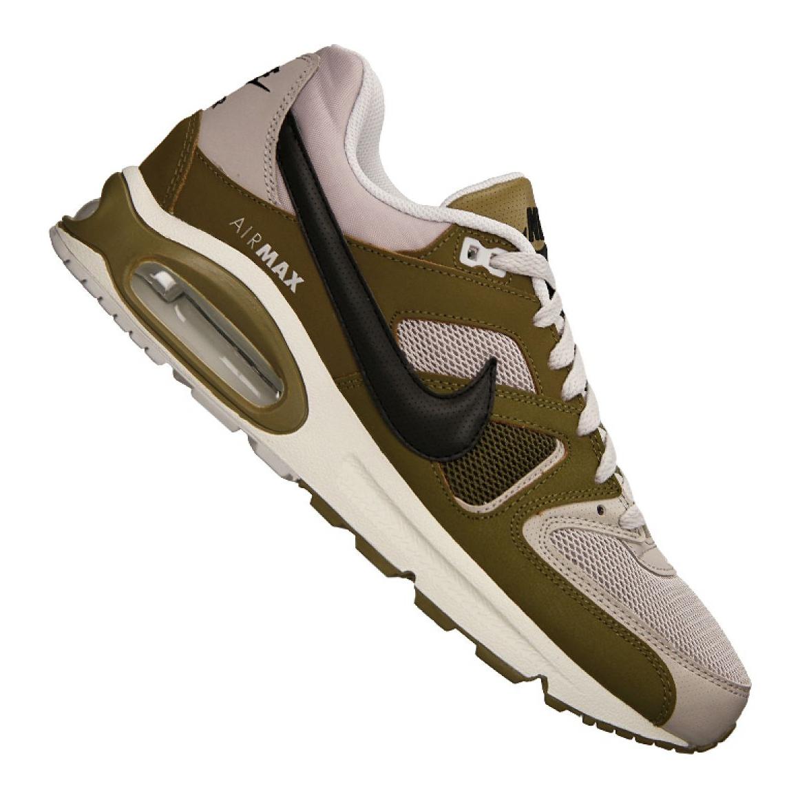 Sneaker | Herren Nike AIR MAX 270 BlackChromePure PlatinumAnthracite ⋆ AZ Heermann