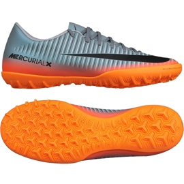 Nike MercurialX Victory Vi CR7 Tf M 852530 001 Schuhe