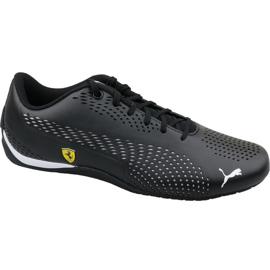 Puma Sf Drift Cat 5 Ultra II M 306422-03 Schuhe schwarz