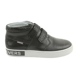 Mazurek FashionLovers schwarze Stiefel