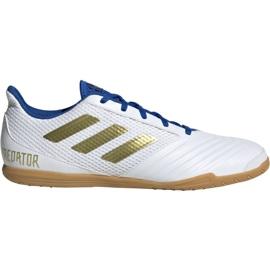 Adidas Predator Sala 19.4 In M EG2827 Fußballschuhe