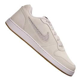 Braun Nike Ebernon Low Prem M AQ1774-002 Schuhe