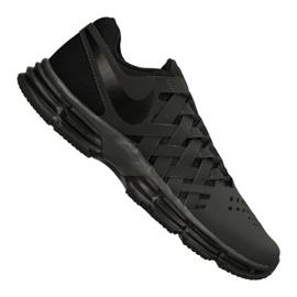 Schwarz Nike Lunar Fingertrap M 898066-010 Schuhe