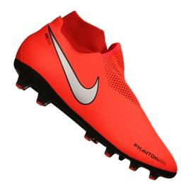 Nike Phantom Vsn Pro Df AG-Pro M AO3089-600 Fußballschuhe