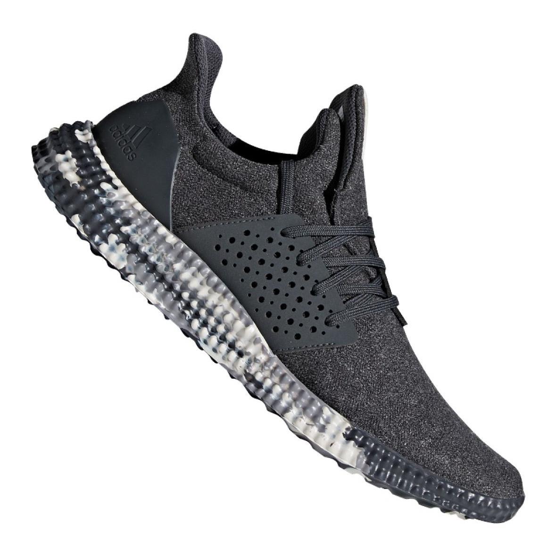 Grau Adidas Athletics 247 Tr M BD7228 Schuhe