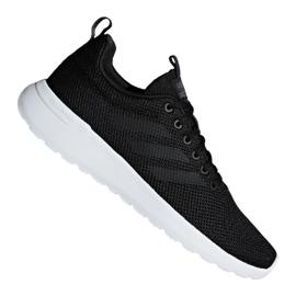 Schwarz Adidas Lite Racer Cln M B96569 Schuhe