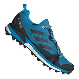 Adidas Terrex Skychaser GTX M F36107 Schuhe
