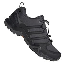 Schwarz Adidas Terrex Swift R2 GTX M BC0383 Schuhe