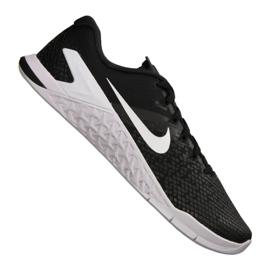 Schwarz Nike Metcon 4 Xd M BV1636-001 Schuhe