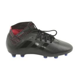 Fußballschuhe adidas Nemeziz 18.3 Fg Jr. D98016