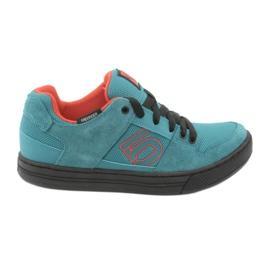 Grün Adidas Freerider M BC0668 Schuhe