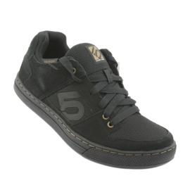 Schwarz Adidas Freerider M BC0666 Schuhe