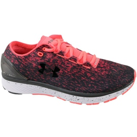 Under Armour Charged Bandit 3 Ombre M 3020119-600 Laufschuhe