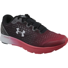 Schwarz Under Armour Charged Bandit 4 M 3020319-005 Laufschuhe