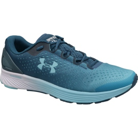 Blau Under Armour Charged Bandit 4 W 3020357-300 Laufschuhe