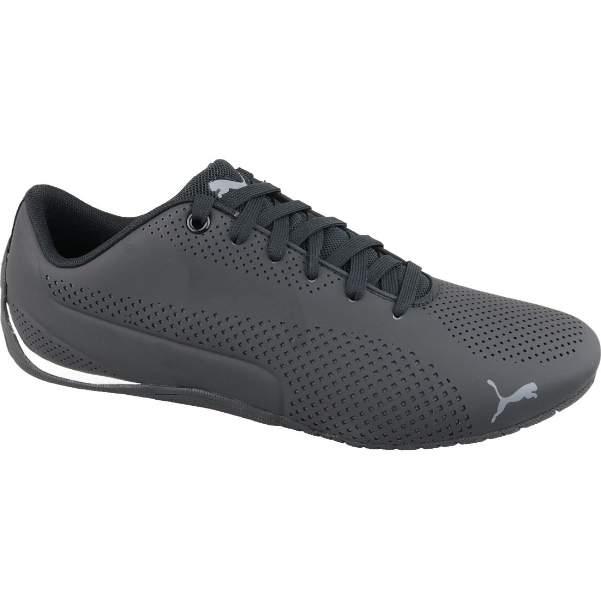 timeless design b71b3 f6276 Schwarz Puma Drift Cat 5 Ultra M 362288-01 Schuhe