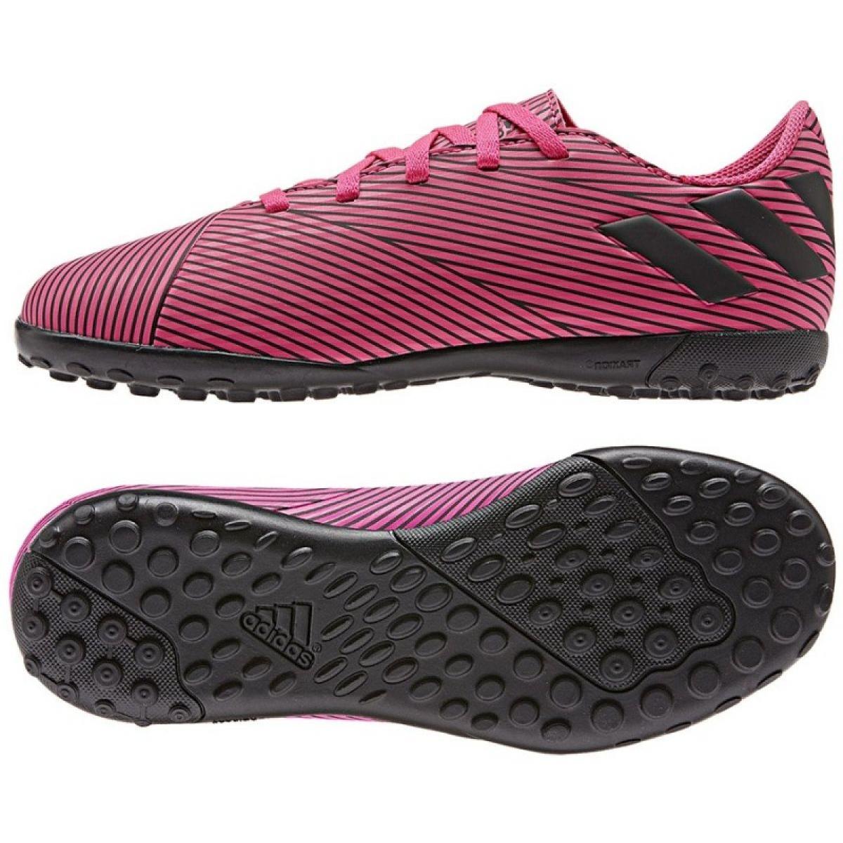 Adidas Nemeziz 19.4 Tf Jr F99936 Schuhe