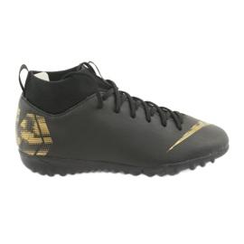Fußballschuhe Nike Mercurial SuperflyX 6 Academy Gs Tf Jr AH7344-077
