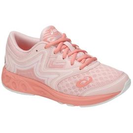 Pink Asics Noosa Gs Jr C711N-1706 Laufschuhe