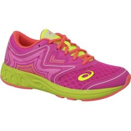 Pink Asics Noosa Gs Jr C711N-700 Laufschuhe