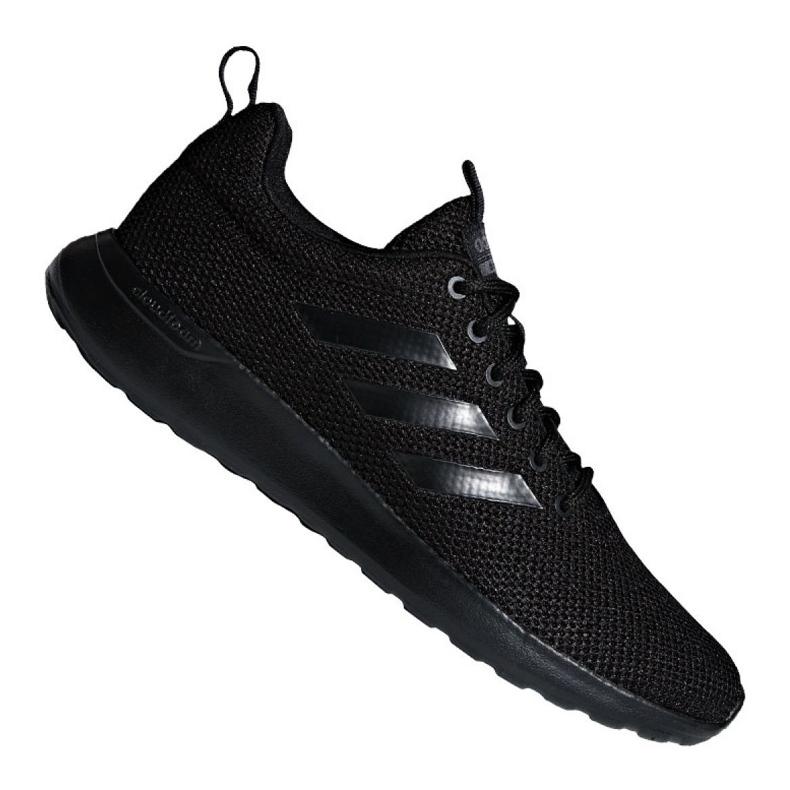 buying now latest fashion professional sale Adidas Lite Racer Cln M F34574 Schuhe schwarz
