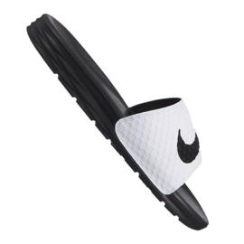 Nike Benassi Solarsoft Slide 705474-100 Hausschuhe