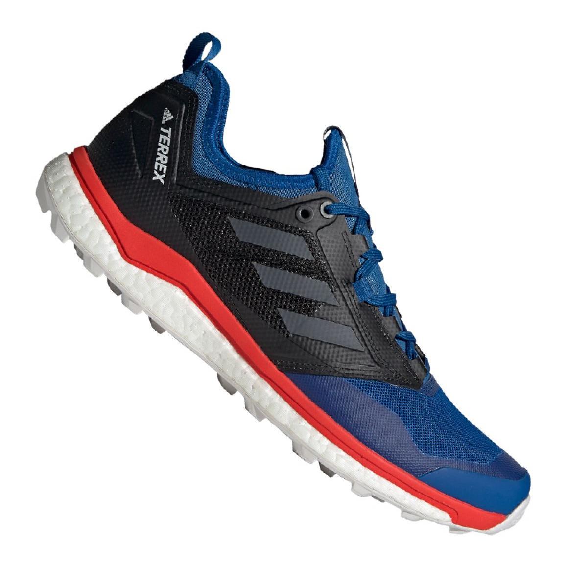 Adidas Terrex Agravic Xt M BC0420 Schuhe