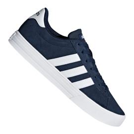Marine Adidas Daily 2.0 M DB0271 Schuhe