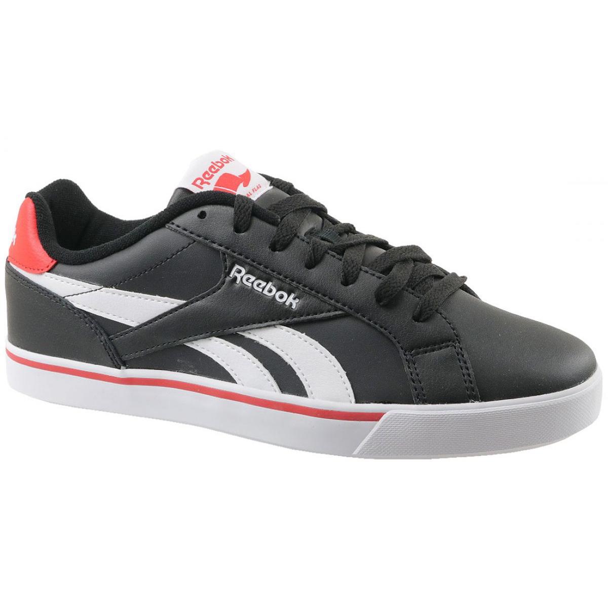 Reebok Royal Complete 2LL M AR2427 Schuhe schwarz