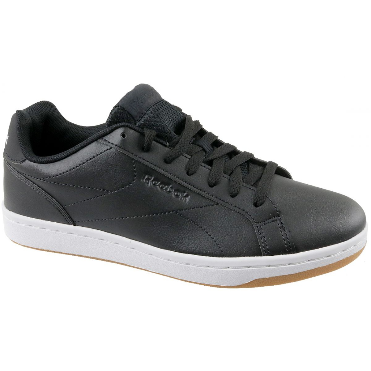 Reebok Royal Complete M BS7343 Schuhe schwarz