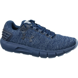 Marine Under Armour Charged Rogue Twist Ice M 3022674-400 Laufschuhe