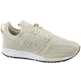 New Balance M MRL247SA Schuhe beige braun