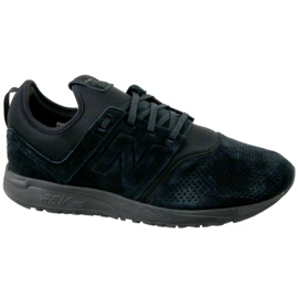 New Balance MRL247TB Schuhe schwarz