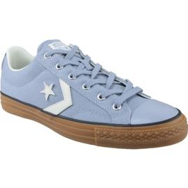 Converse Star Player M C159743 grau