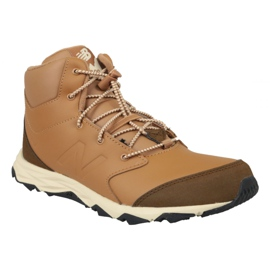 New Balance Jr KH800TNY Schuhe braun