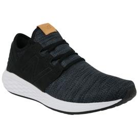 New Balance Fresh Foam Cruz v2 M MCRUZKB2 Schuhe grau
