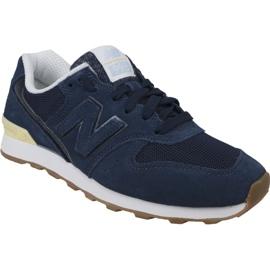 New Balance Schuhe in WR996FSC marine