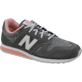 New Balance Schuhe in WL520TLB grau