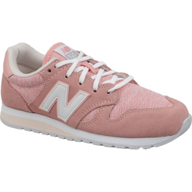 New Balance W WL520TLC Schuhe pink