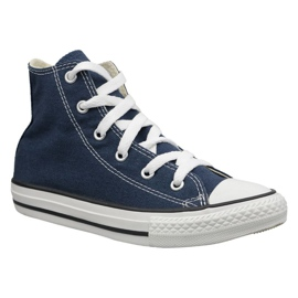 Converse C. Taylor All Star Jugend Hallo Jr 3J233C Schuhe marine