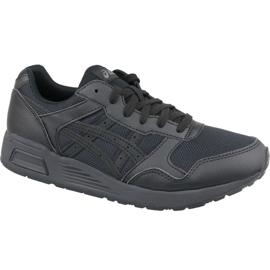 Schwarz Asics Lyte-Trainer M 1201A009-001 Schuhe