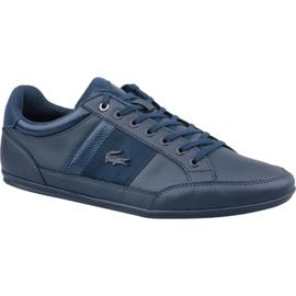 Marine Lacoste Chaymon 119 2 M 737CMA000795K Schuhe